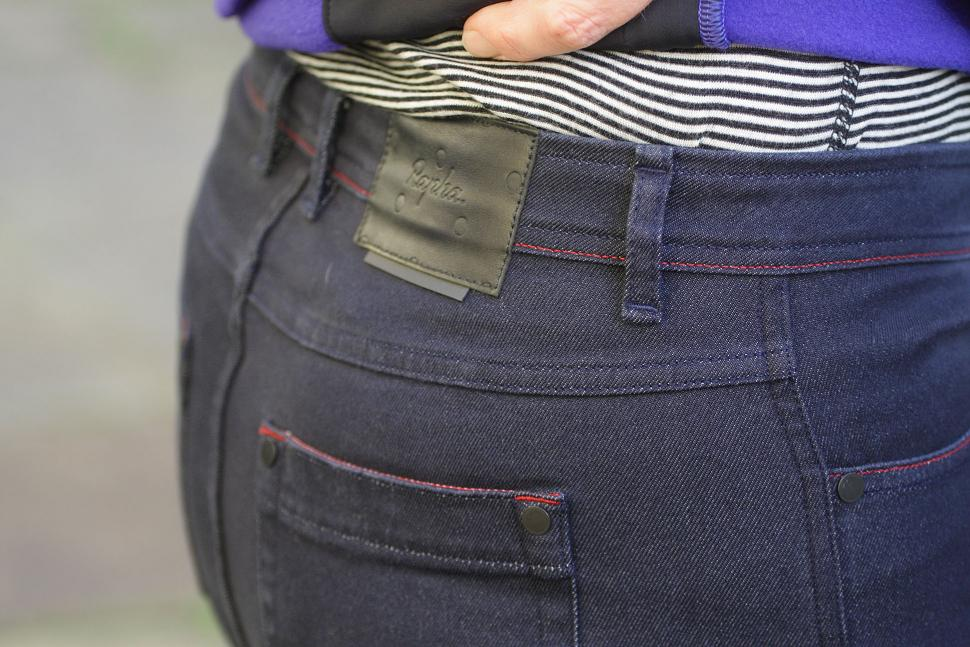Rapha Womens Jeans - detail.jpg