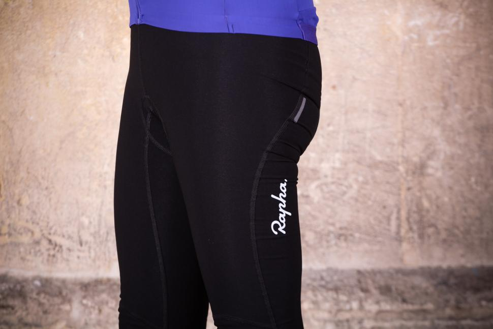 Rapha Women's Souplesse Shadow Tights - side detail.jpg