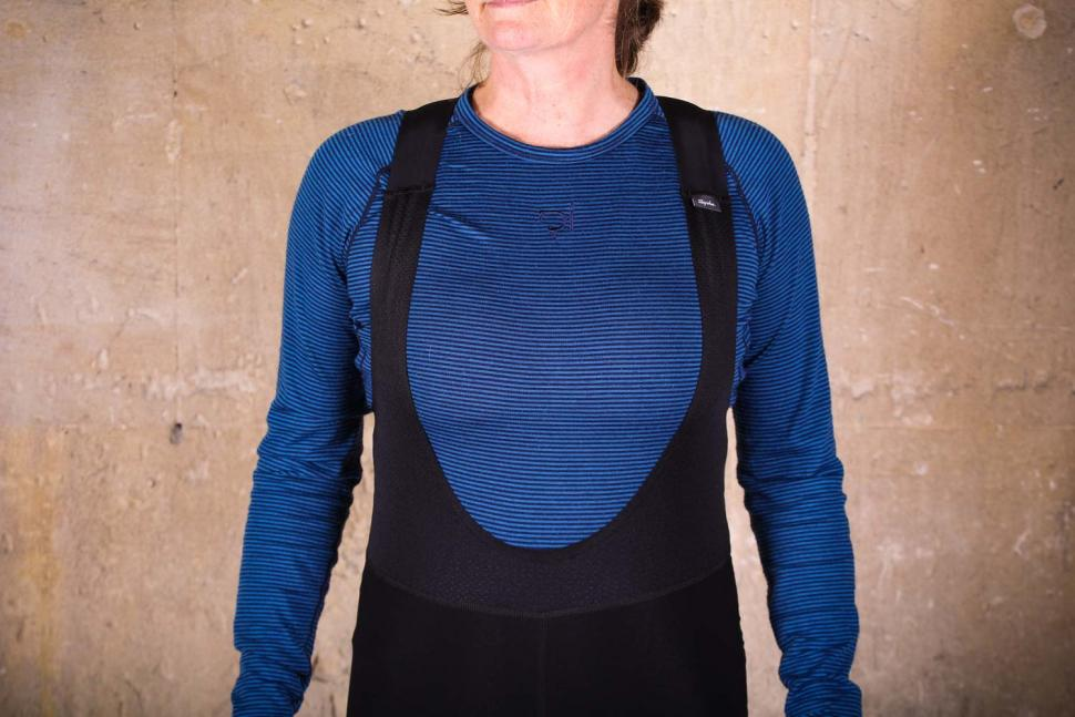 Rapha Women's Souplesse Shadow Tights - straps front.jpg