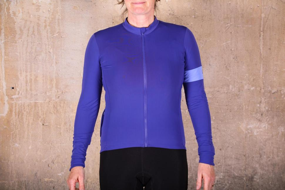 Rapha Women's Souplesse Thermal Jersey.jpg