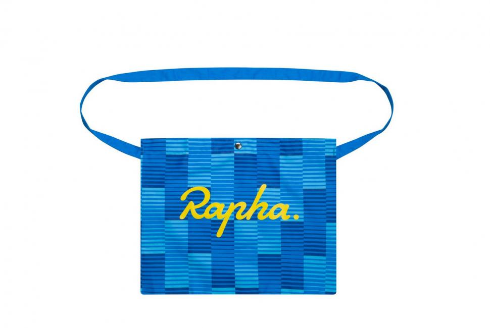 Rapha Yorkshire Musette
