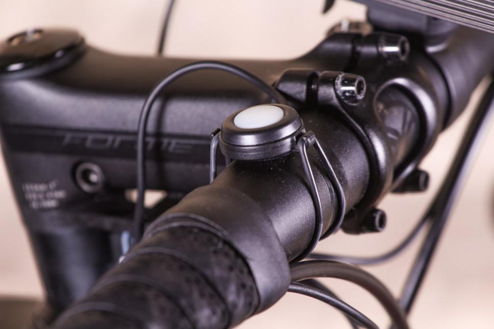 Ravemen PR800 Front Light - remote