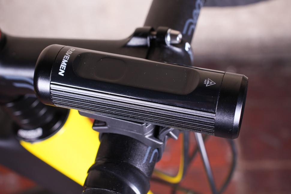 Ravemen CR900 Front Light - top.jpg