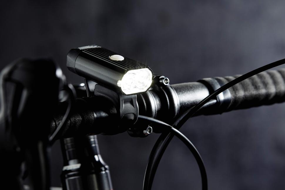 Rechargeable High Power Bike Lights (3)