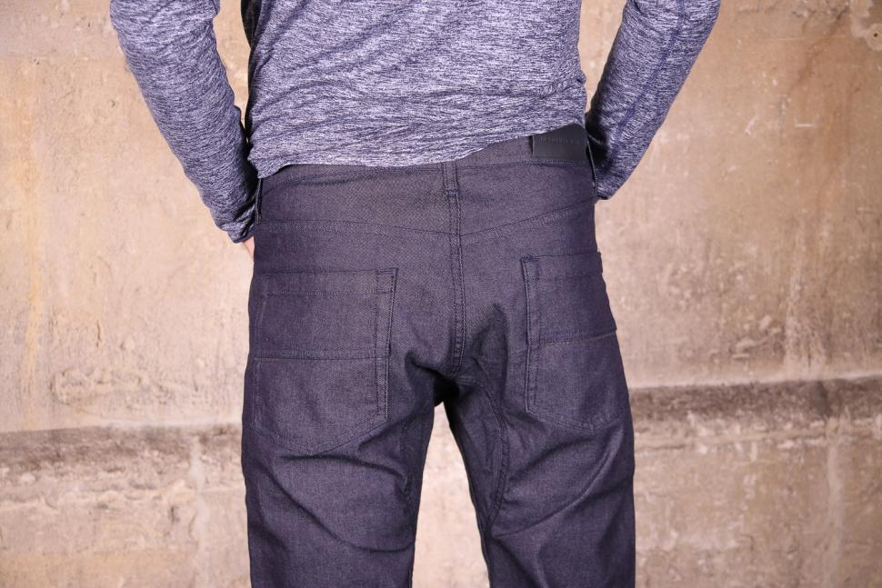 Resolute Bay J1 cycling jeans - back pockets.jpg