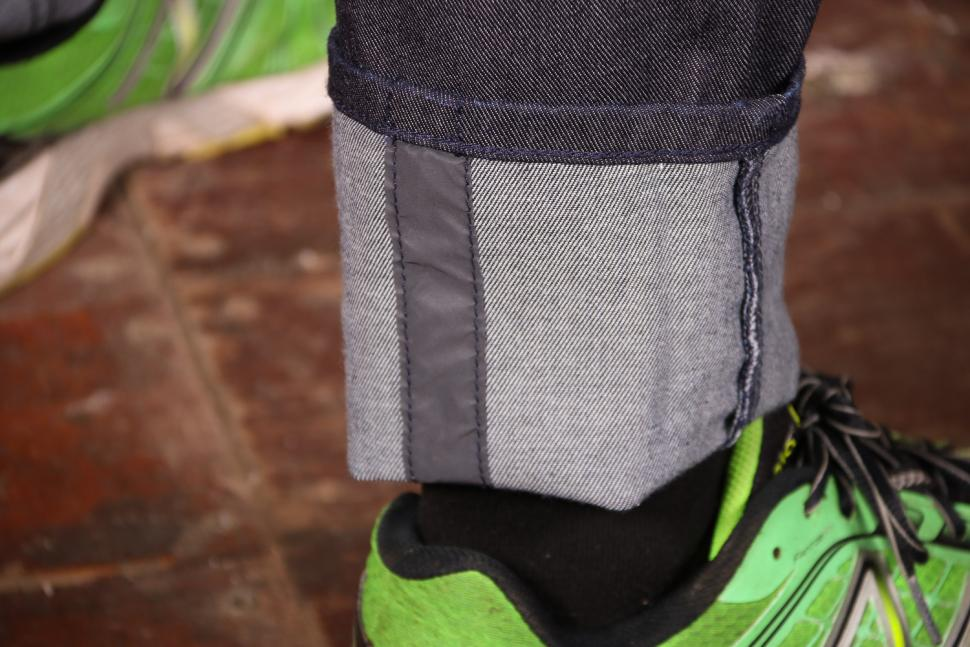 Resolute Bay J1 cycling jeans - reflective cuff.jpg