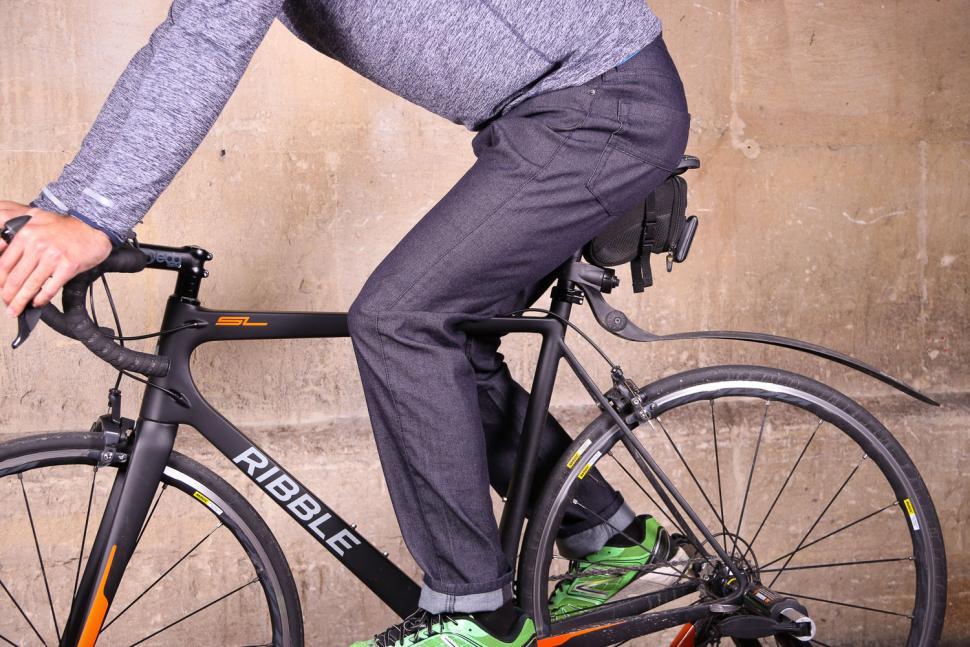 Resolute Bay J1 cycling jeans - riding 1.jpg