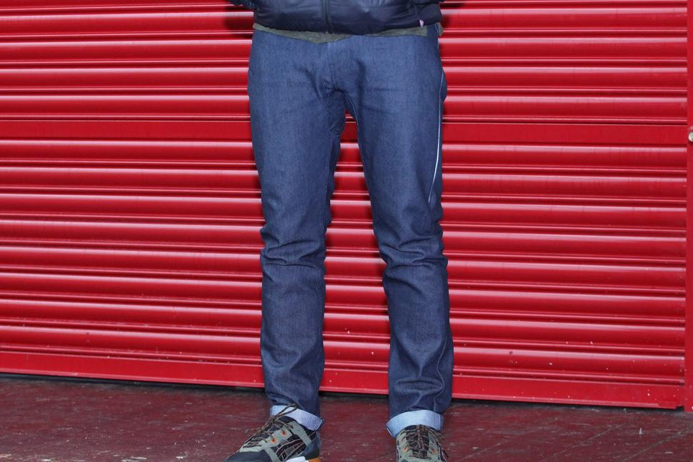Resolute Bay NX1 Indigo Cordura Denim - front.jpg