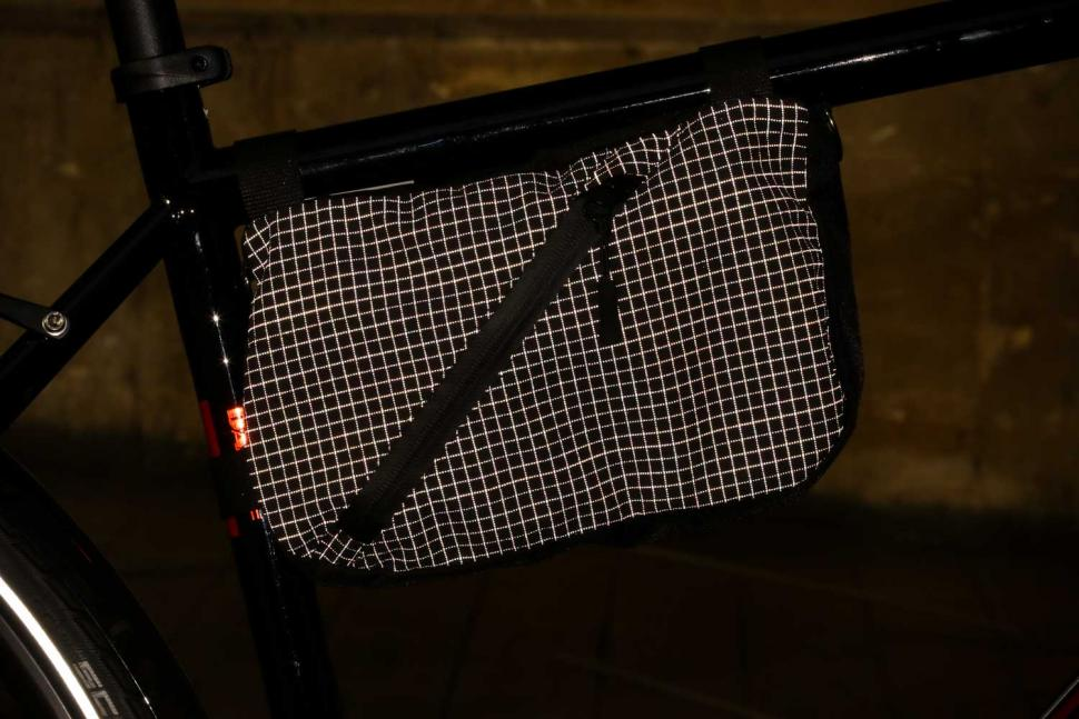 Resolute Bay Shoulder and Frame Bag - reflective.jpg