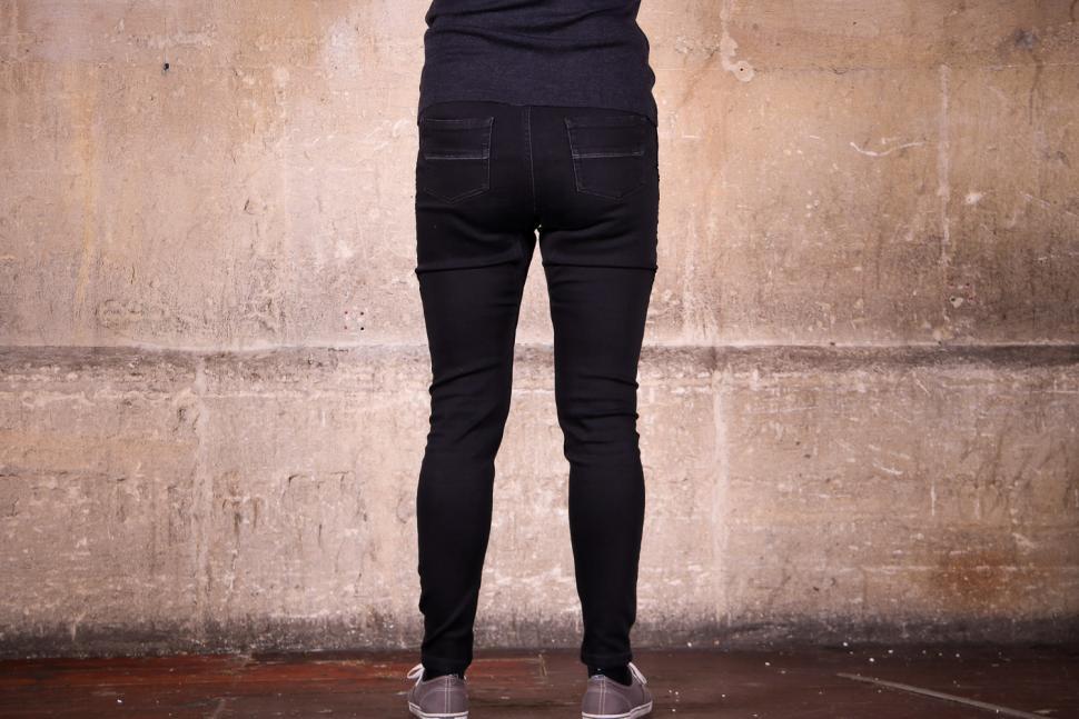 Resolute Bay Womens Jeans - back.jpg