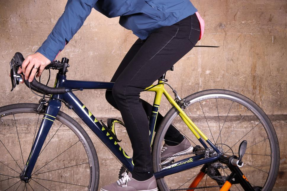 Resolute Bay Womens Jeans - riding.jpg