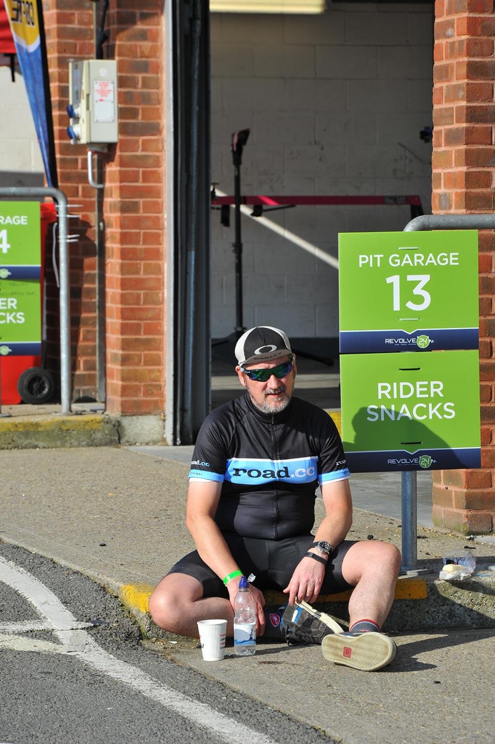 Revolve24 race report - rider snacks.jpg
