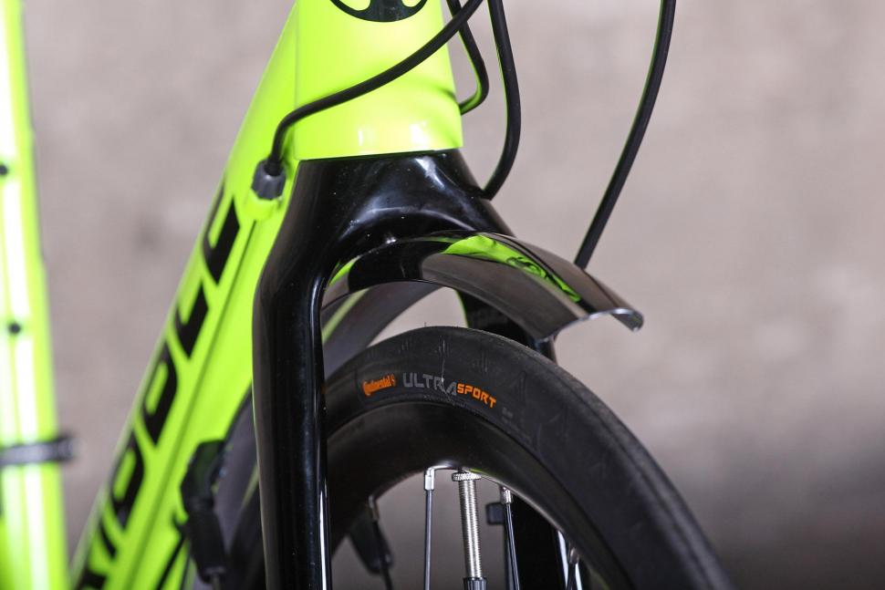 Ribble CGR - fork clearance.jpg