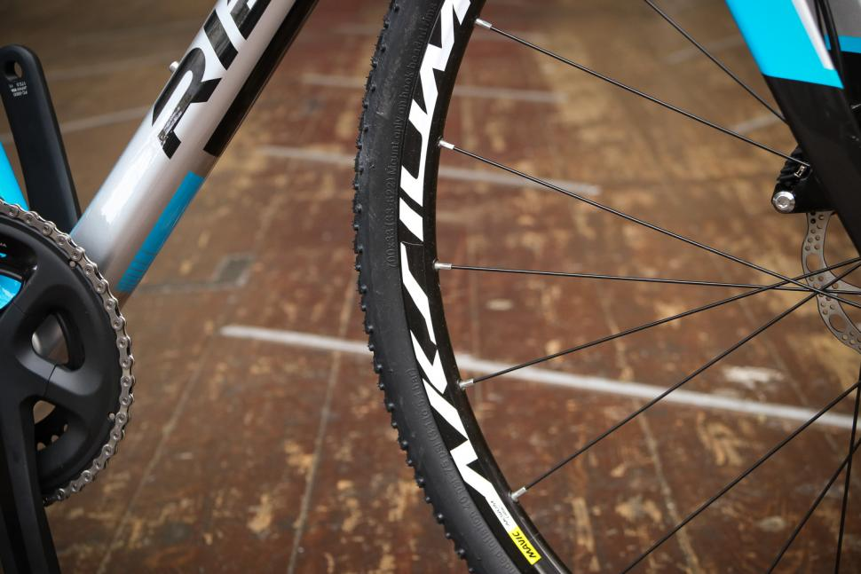 Ribble CX5 - rim.jpg