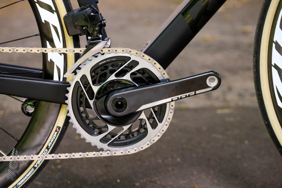 Ribble Endurance SL R Series Disc - crank.jpg