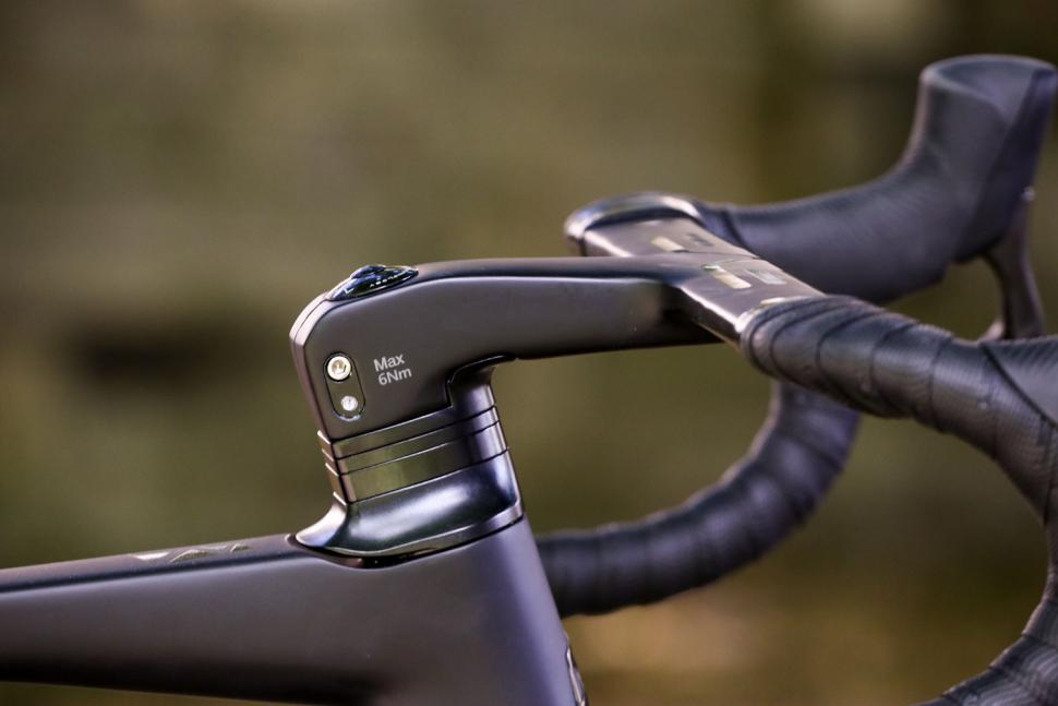 Ribble Endurance SL R Series Disc - stem.jpg
