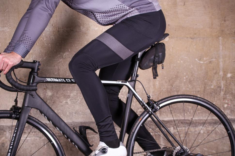 Ribble Nuovo Mens Bib Tights - riding.jpg