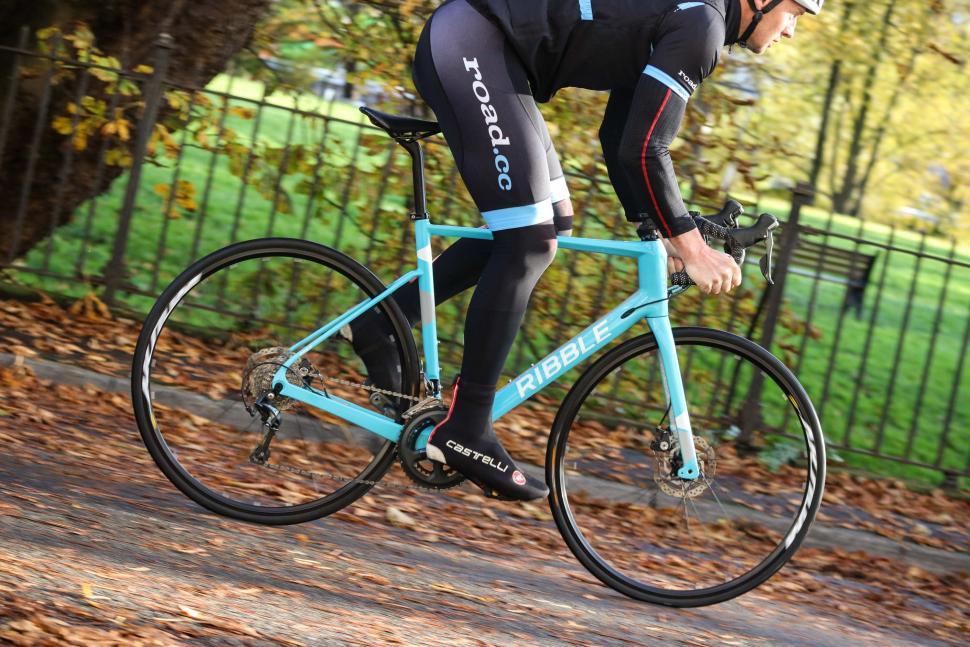 Ribble R872 Disc Tiagra - riding 5.jpg