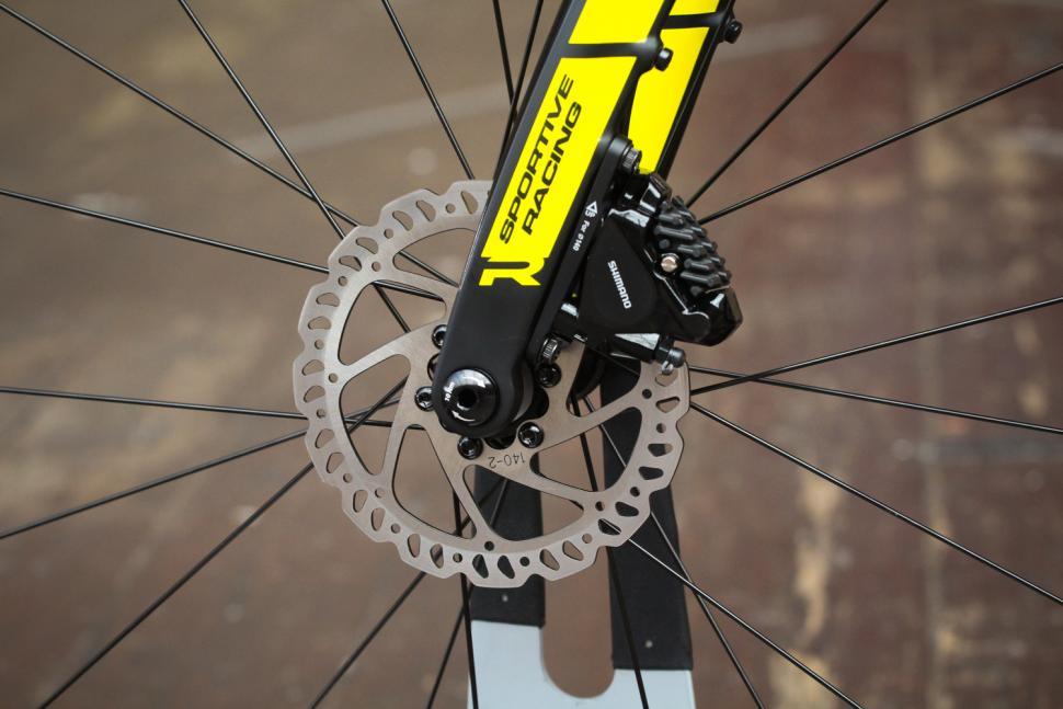 Ribble Sportive Racing Disc - front disc brake.jpg