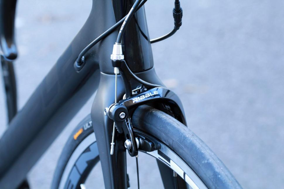 Ribble Sportive Racing Special Edition - front brake.jpg