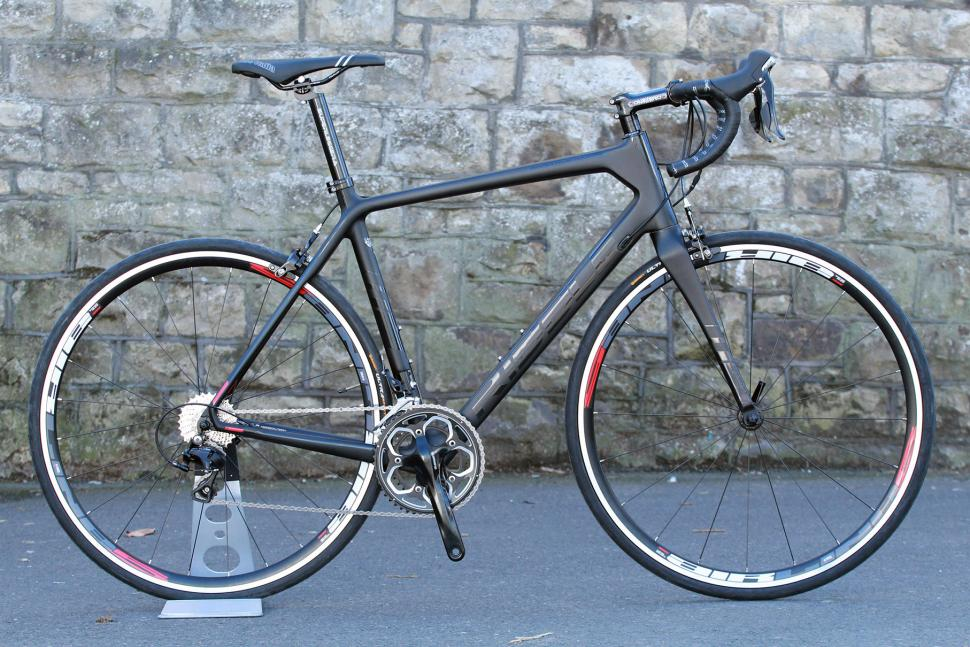 63597b065c6 Ribble Sportive Racing Special Edition - full bike.jpg. This is Ribble s  cheapest carbon fibre ...