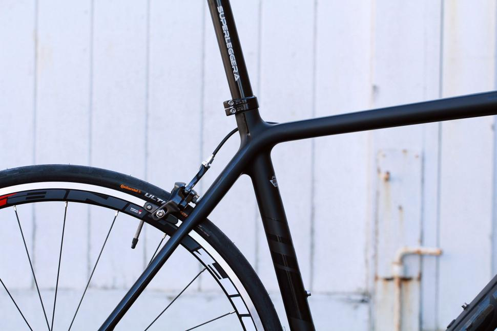 Ribble Sportive Racing Special Edition - seat tube junction.jpg