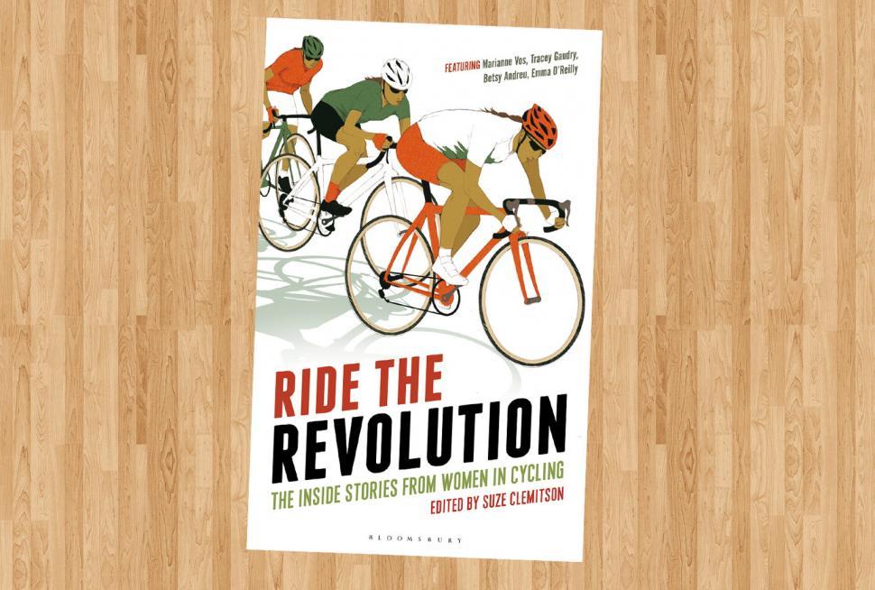 Ride the Revolution