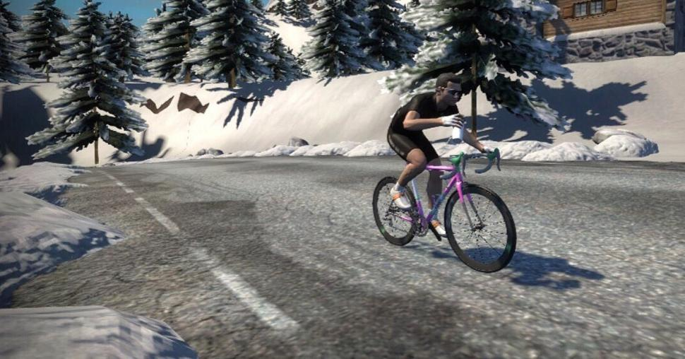 Ride Zwift and escape the snow. Oh. (CC BY-NC-ND 2.0 clarkmaxwell|Flickr).jpg