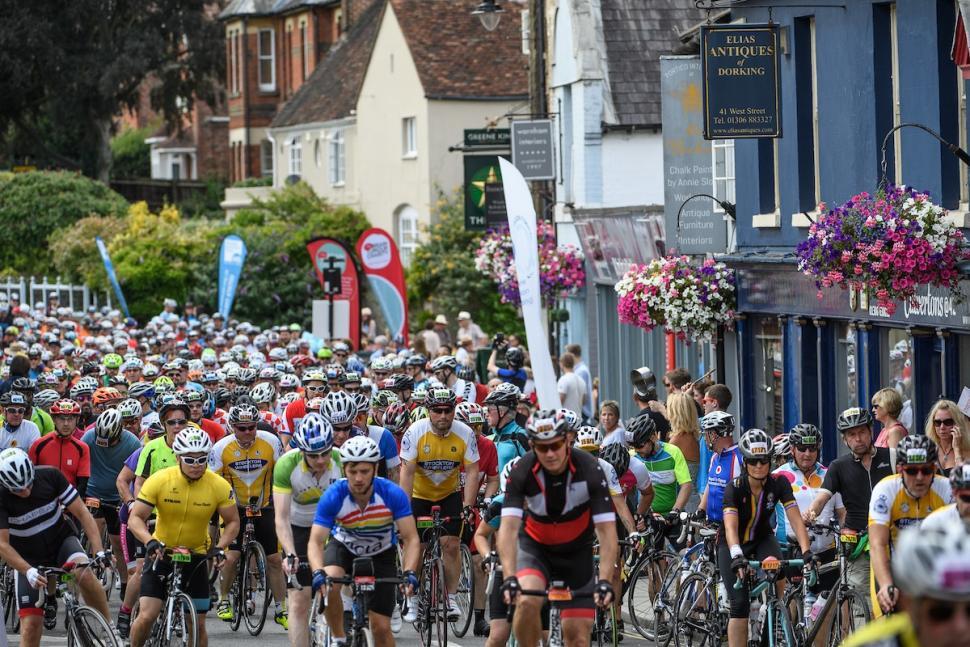Best bike rides in london