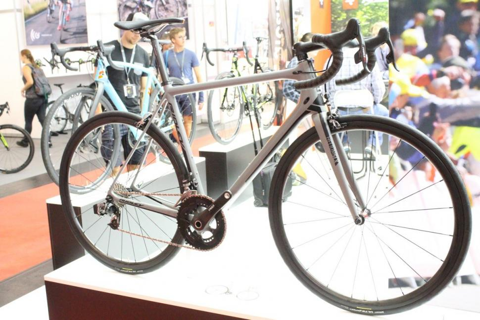 845621e0371 Ridley launches disc brake Noah SL and Fenix SL road bikes | road.cc