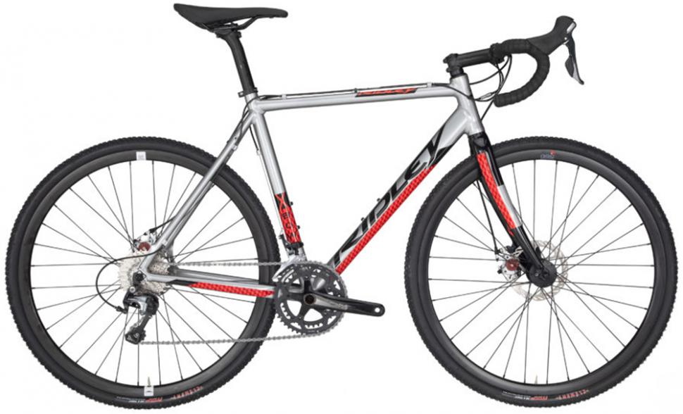 Ridley X-Bow Tiagra Disc