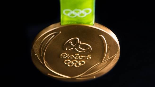 Rio 2016 gold medal (picture Rio 2016, Alex Ferro).jpg