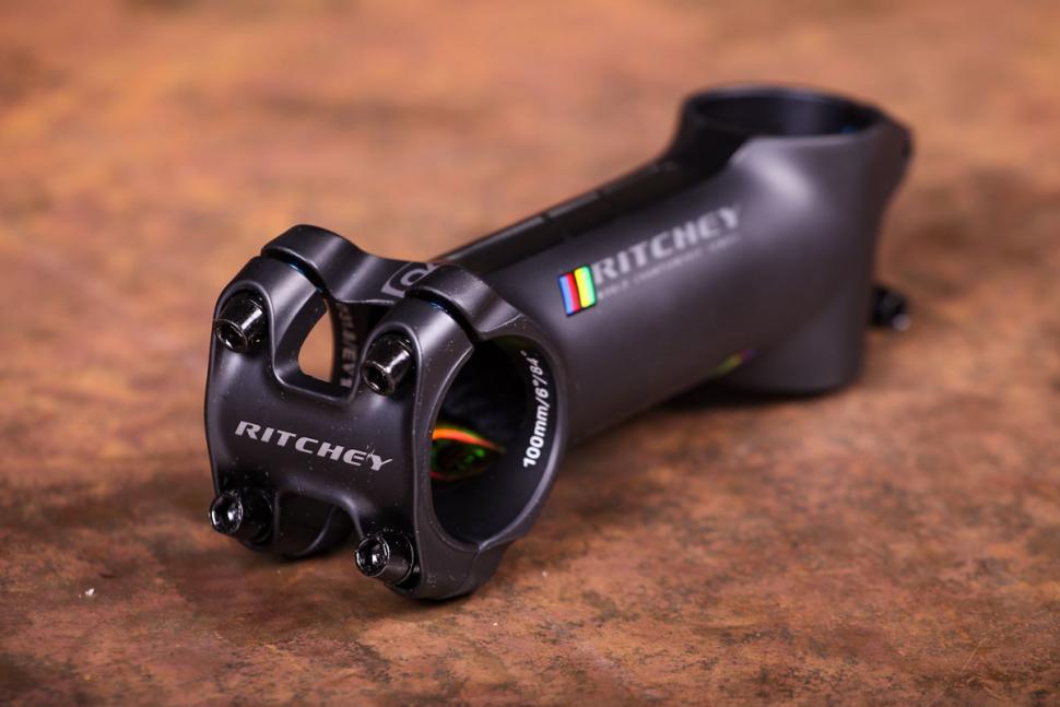 Review: Ritchey WCS C220 84D stem | road cc