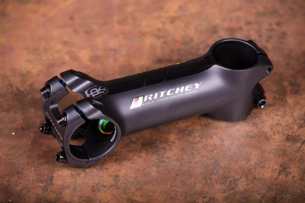 New Ritchey Carbon Matrix C260 Road Cycling Bike Stem 120mm Length Black
