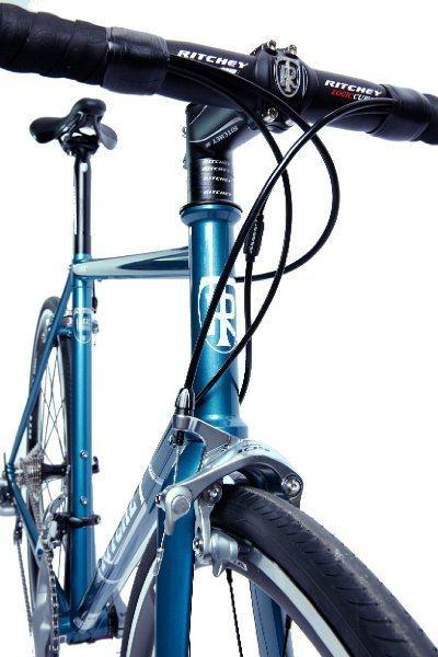 Ritchey Road Logic front end.jpg