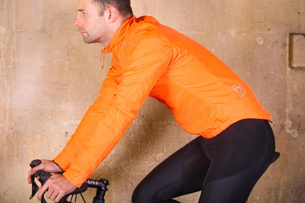 Rivelo Newington Reversible Jacket orange - riding.jpg