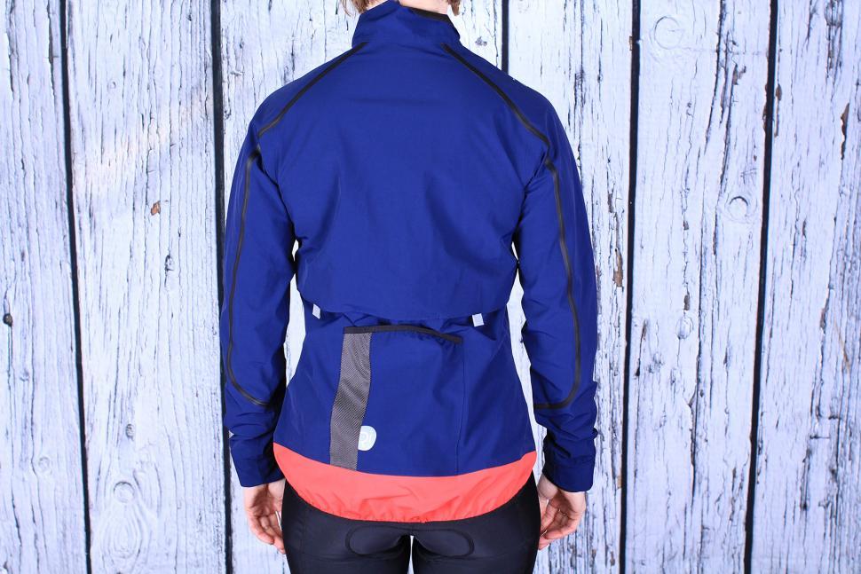 Rivelo Womens Larkstone Jacket - back.jpg