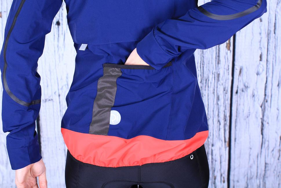Rivelo Womens Larkstone Jacket - pocket.jpg