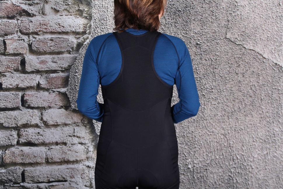 Rivelo Womens Monsal Bib Tights - straps back.jpg