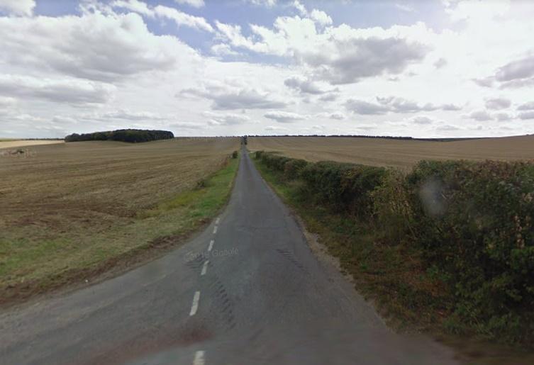 Royston Lane, Essex (via StreetView)