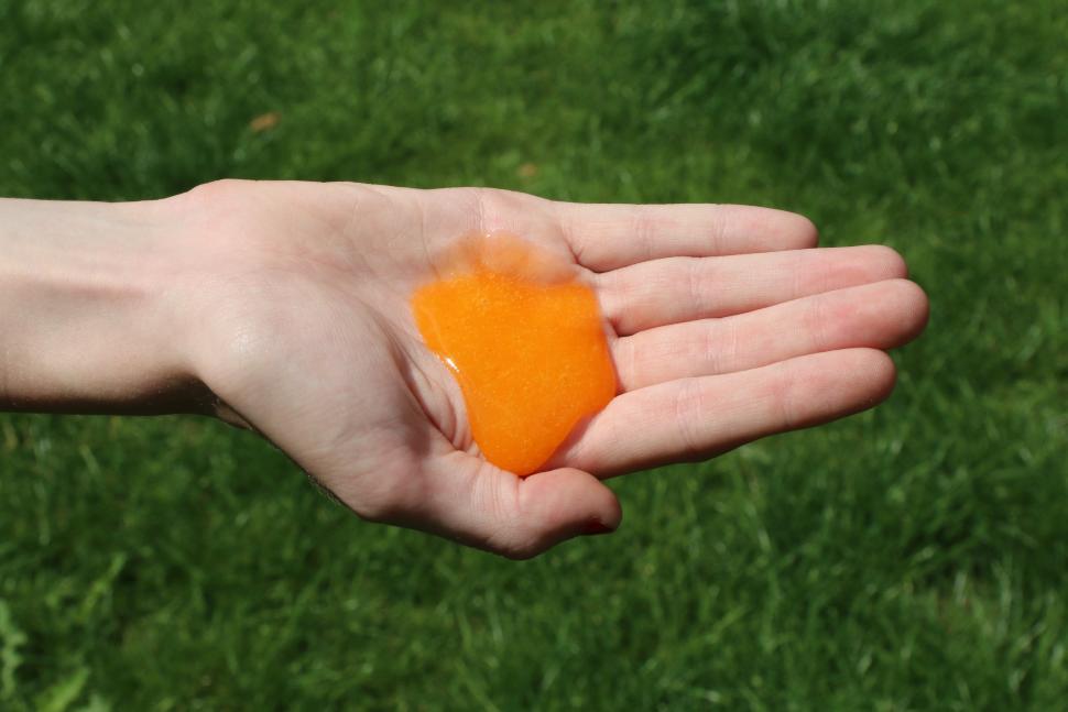 Rozalex Zalpon Zorange Extra Heavy-Duty Hand Cleaner blob.JPG