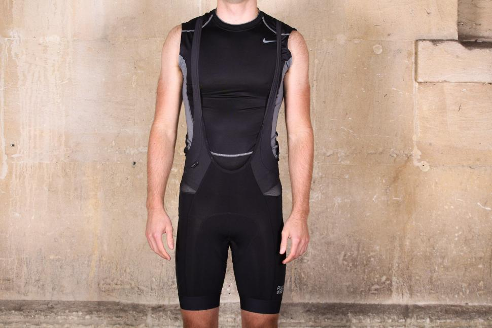 Rule #XIV Mens #M Series Bib Shorts - front full.jpg
