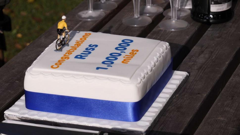 RussCake (Cycling UK)