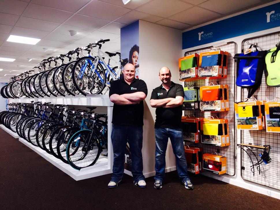 Rutland Cycling Cambridge CyclePoint branch.jpg