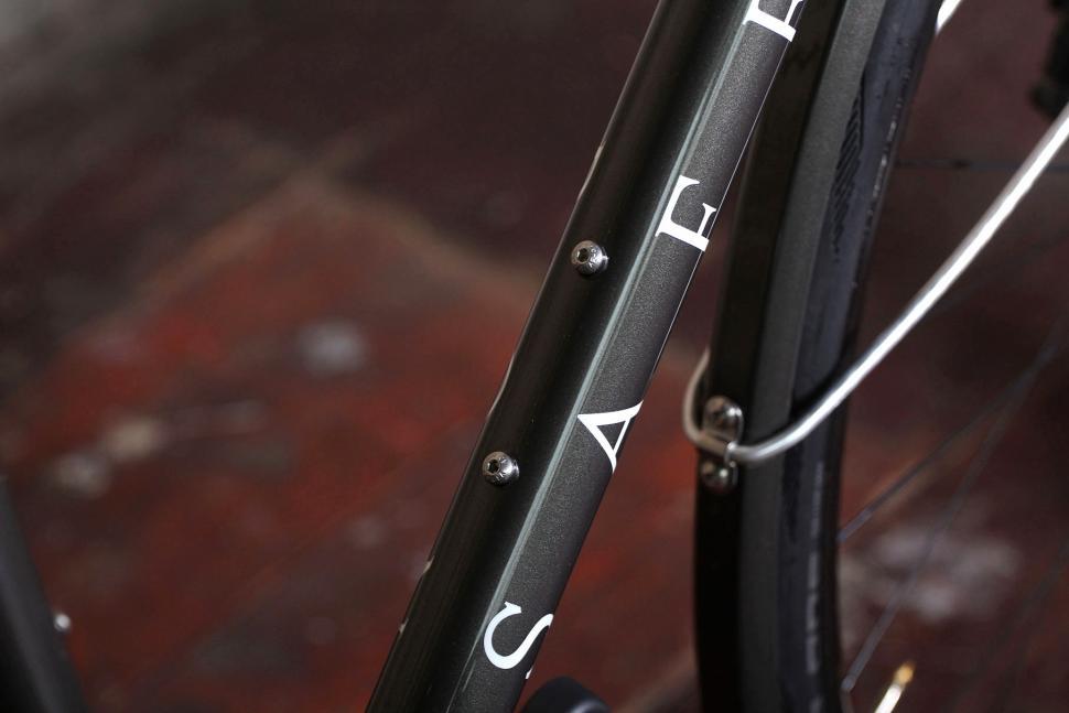 Saffron Frameworks custom winter bike - bottel bosses 2.jpg