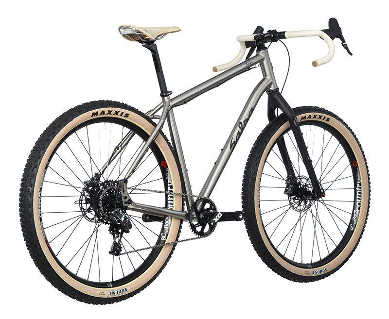The Salsa Fargo Ti is back - highly capable adventure bikepacking ... 315ac28a9