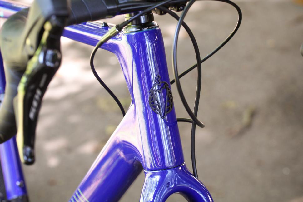 Salsa Warroad - head tube badge.jpg