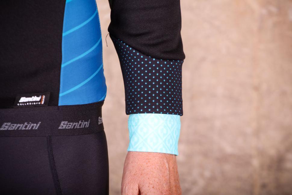 Santini Coral Jacket - cuff.jpg