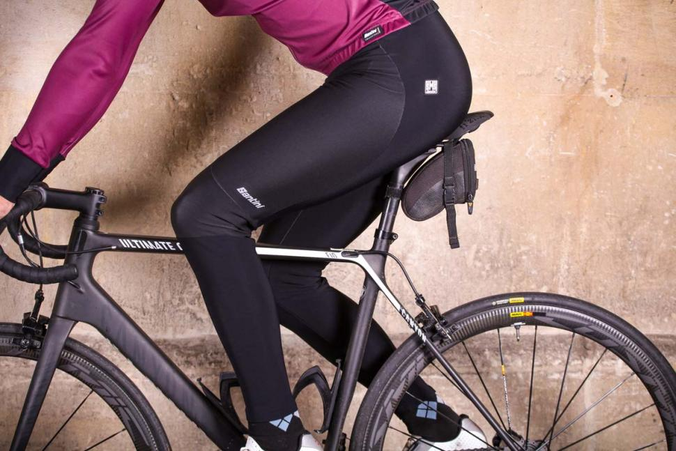 Review  Santini Giove Bib Tights  302be4af0