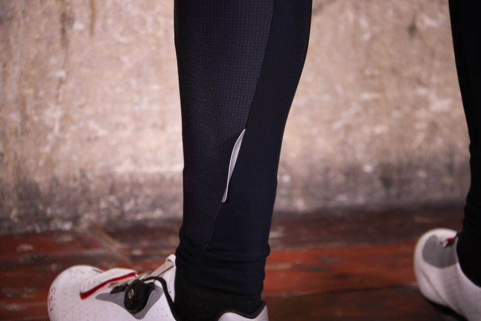 Santini MY Ego GIT Pad Bib Tight - ankle detail.jpg